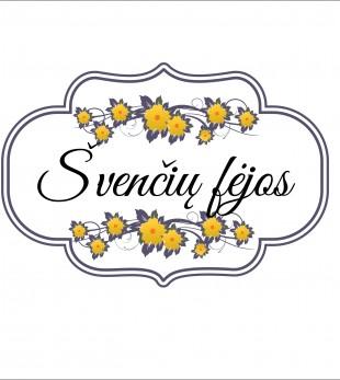 fėjos logo