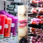 Ypatingos nuolaidos kosmetikai