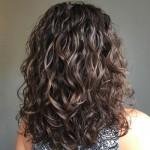 Cheminis plaukų garbanojimas