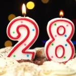 Mums 28!